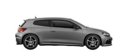 Volkswagen Scirocco Tyre Reviews
