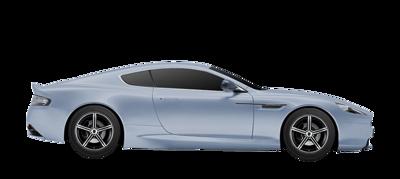 Aston Martin DB9 Tyre Reviews