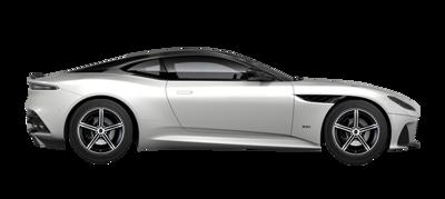 2018 Aston Martin DBS