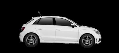 Audi A1 Tyre Reviews