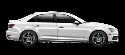Audi A4 Tyre Reviews