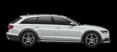 Audi A6 Allroad Tyre Reviews
