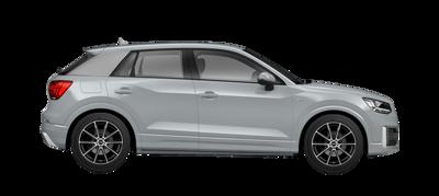 Audi Q2 Tyre Reviews