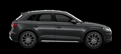 Audi Q5 Tyre Reviews
