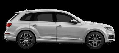 Audi Q7 Tyre Reviews
