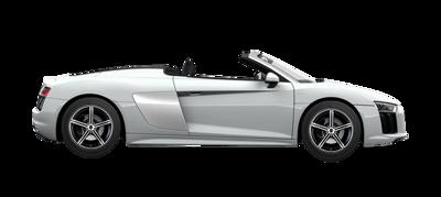 Audi R8 Spyder Tyre Reviews