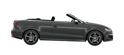 Audi S3 Cabriolet Tyre Reviews