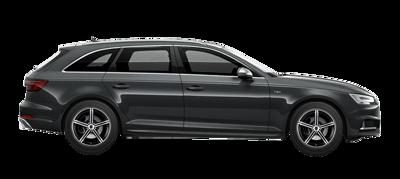 Audi S4 Tyre Reviews