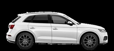 Audi SQ5 Tyre Reviews
