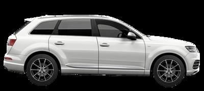 Audi SQ7 Tyre Reviews
