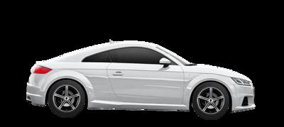 Audi TT Tyre Reviews