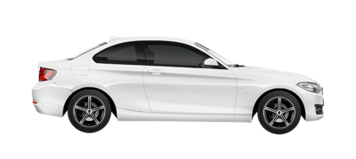 BMW 2 Series Tyre Reviews