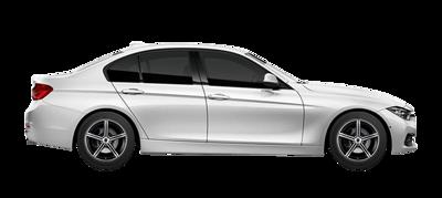 BMW 3 Series Tyre Reviews