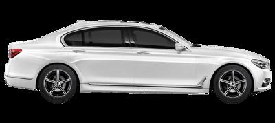 BMW 7 Series Tyre Reviews