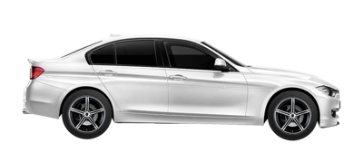 BMW B3 BITURBO Tyre Reviews