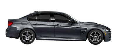 BMW M3 Competition Tyre Reviews