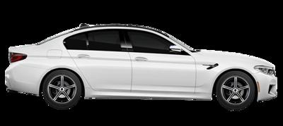 BMW M5 Tyre Reviews