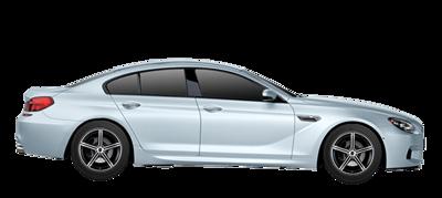 BMW M6 Tyre Reviews