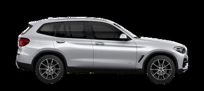 BMW X3 Tyre Reviews