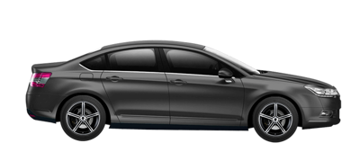 Citroen C5 Tyre Reviews