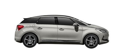 Citroen DS5 Tyre Reviews