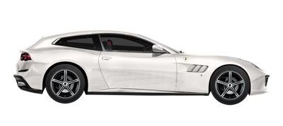 2018 Ferrari GTC4