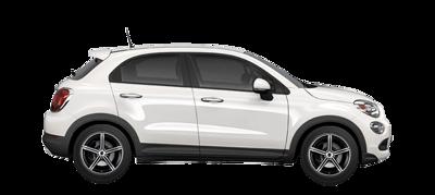 2018 Fiat 500 X