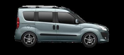 2018 Fiat Doblo