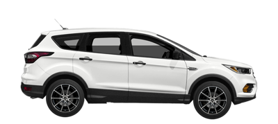 Ford Escape Tyre Reviews