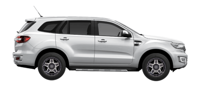 Ford Everest Tyre Reviews