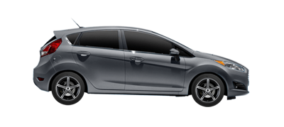 Ford Fiesta Tyre Reviews