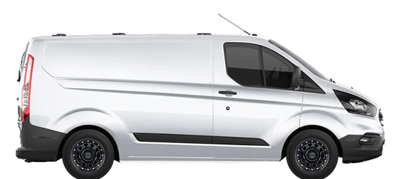 Ford Transit Custom Tyre Reviews