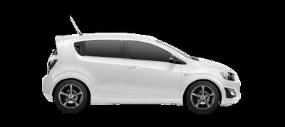 Holden Barina Tyre Reviews