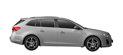 Holden Cruze Tyre Reviews