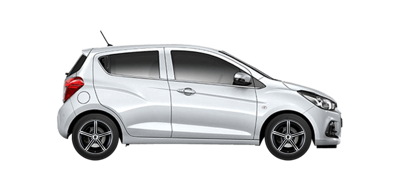 Holden Spark Tyre Reviews