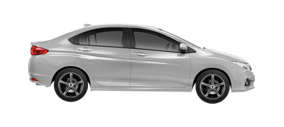 2018 Honda City