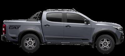 HSV Colorado Tyre Reviews