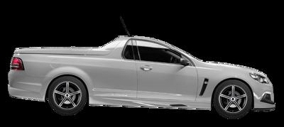 HSV Maloo Tyre Reviews
