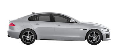 Jaguar XE Tyre Reviews