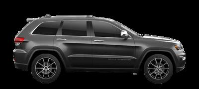 Jeep Grand Cherokee Tyre Reviews