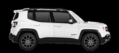 Jeep Renegade Tyre Reviews