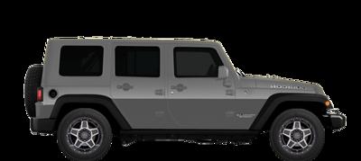 Jeep Wrangler Tyre Reviews