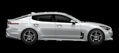 Kia Stinger Tyre Reviews