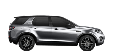Land Rover Discovery Sport Tyre Reviews