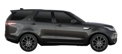 Land Rover Discovery Tyre Reviews