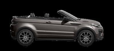 Land Rover Range Rover Evoque Tyre Reviews