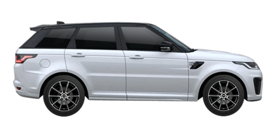 Land Rover Range Rover Sport Tyre Reviews