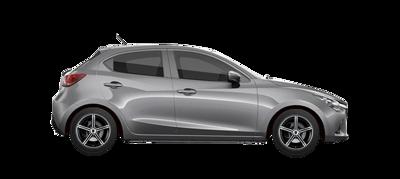 Mazda 2 Tyre Reviews