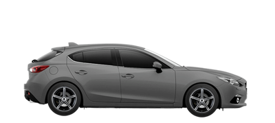 Mazda 3 Tyre Reviews