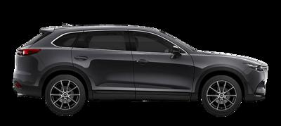Mazda CX-9 Tyre Reviews